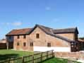 Norfolk New Barn Conversion For Sale