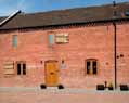 Two New Barn Conversions Inn Worcestershire