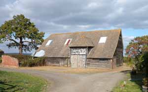 Kent Barns For Conversion