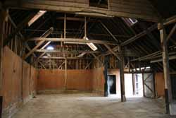 Kent Barn For Sale With Land