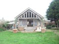 New Barn Frame For Sale