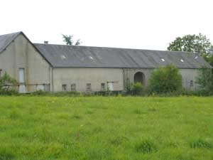 Barn Conversion For Sale South Normandy