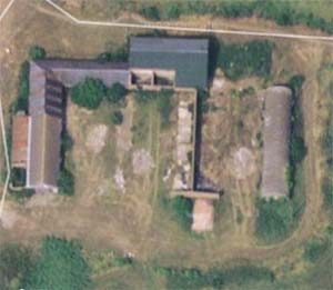 Large barn with full planning permission for conversion near Ely in Cambridgeshire