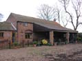 Converted Barn In Lincolnshire