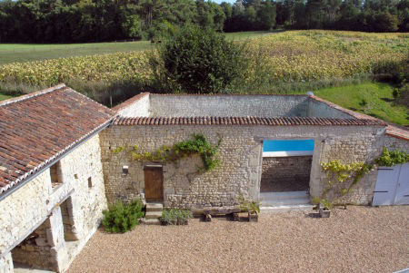 Property for sale in Châtellerault, Poitou-Charentes