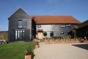 Converted Barns For Sale Essex