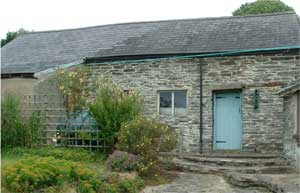 Unconverted Barn For Sale West Wales