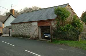 Ceredigion Barns For Sale
