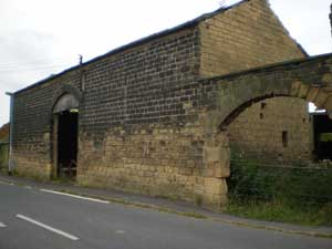 Unconverted Barn For Sale Wakefield Yorkshire