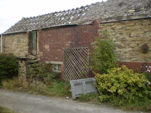 West Yorkshire Barns For Conversion
