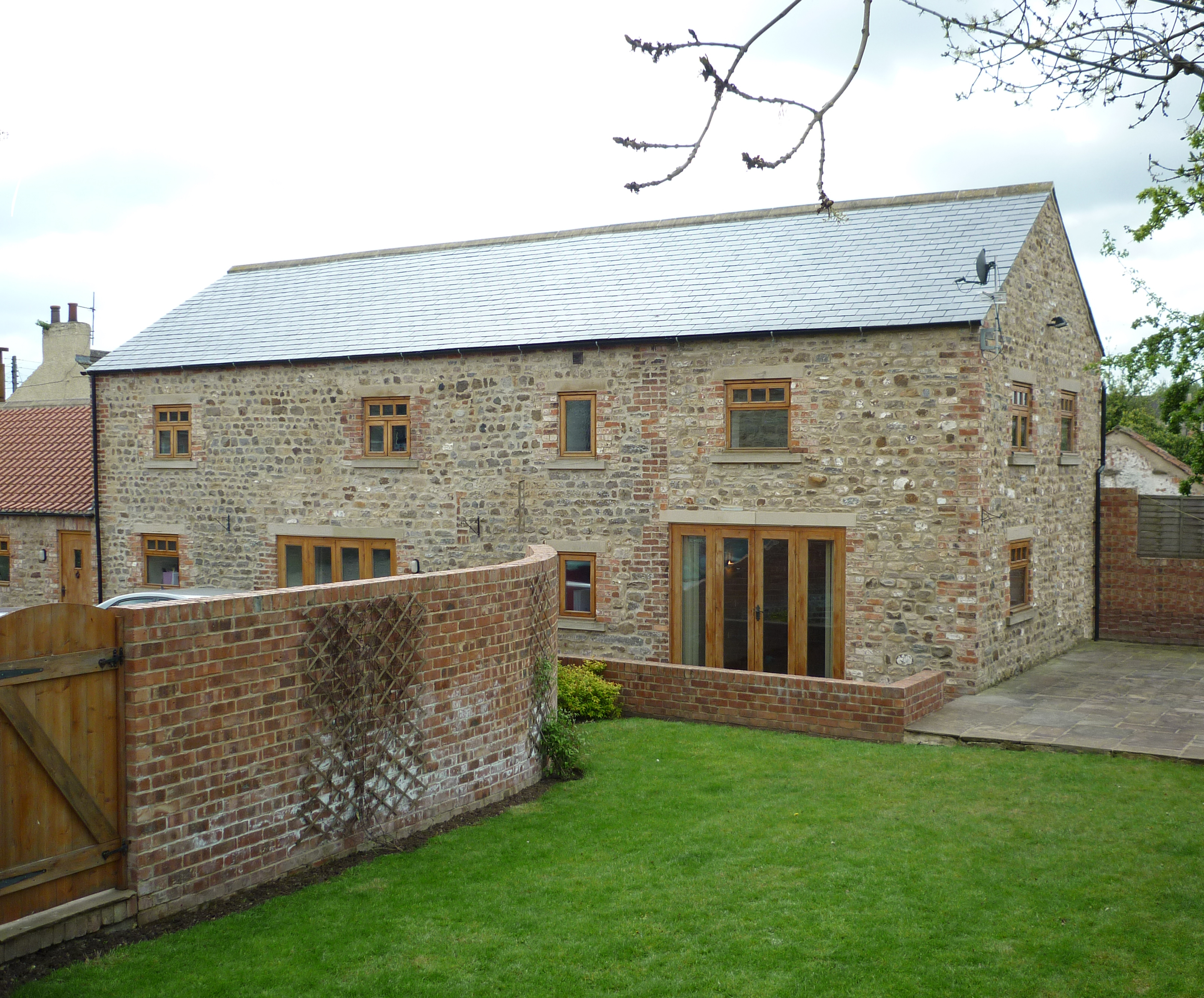 Barn Conversion For Sale Yorkshire