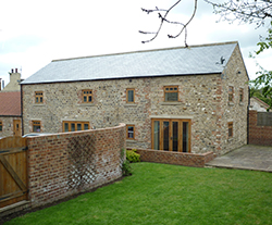 Converted Barn For Sale Bedale