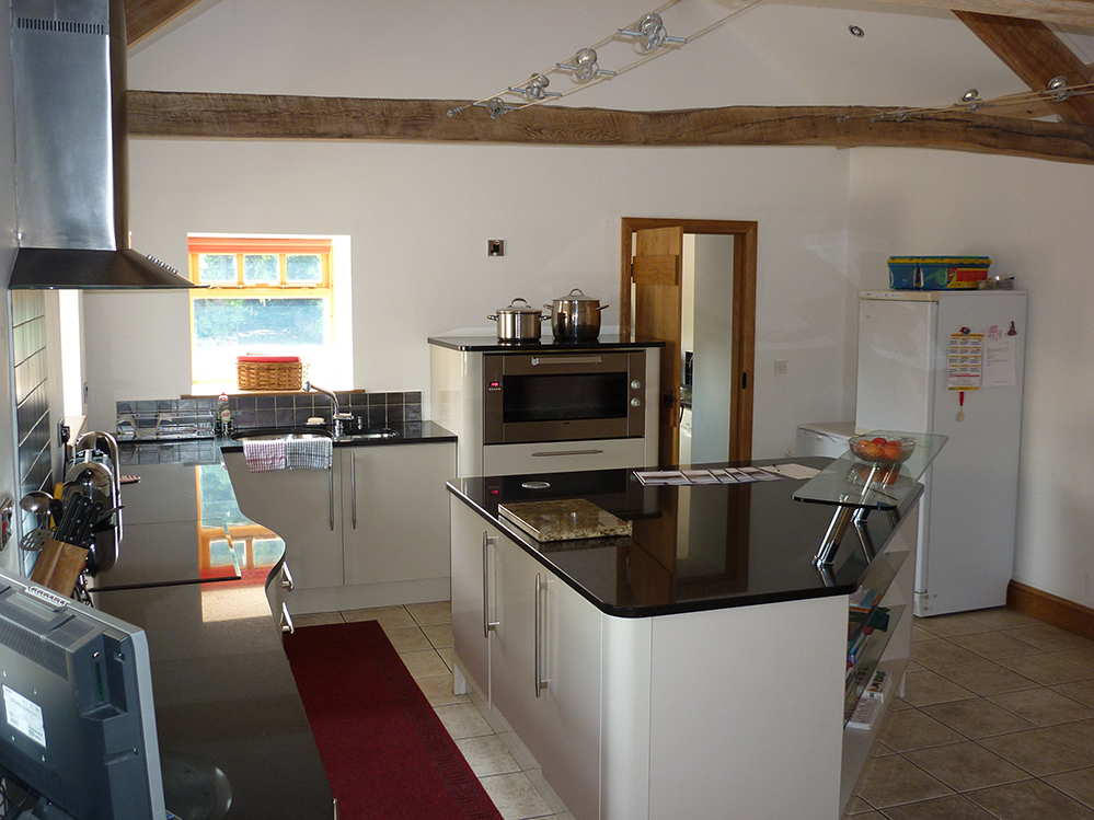 Barn Conversion Near Bedale For Sale