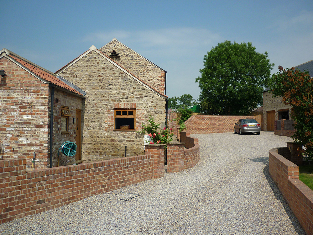 Bedale Barn Conversion