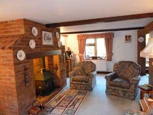 Three bedroom barn conversion in Talaton, East Devon