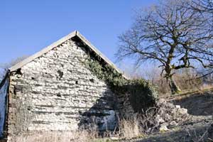 Barns For Renovation Wales