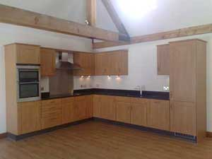 Dagnall Barn Conversion