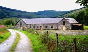 Barn Conversion For Sale