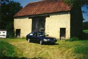 Barn For Conversion In Argenton-sur-Creuse For Sale