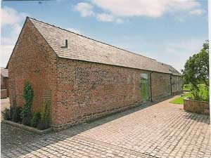 Barn Conversion In Chester For Sale