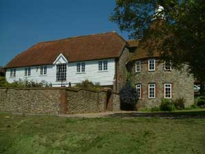 Converted Oasthouse For Sale Linton Kent