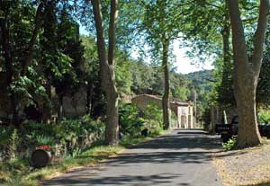 Property for sale in Palairac, Languedoc