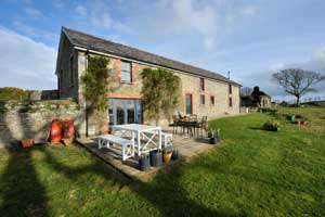 Converted Barn Portaferry  County Down