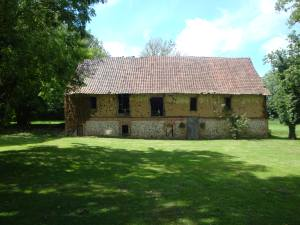 Pas de Calais Barn For Conversion