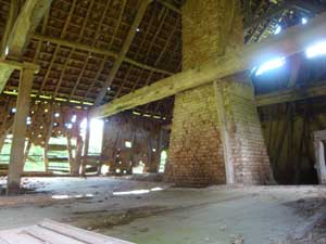 Unconverted Barn Le Toquet France