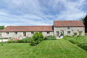 Somerset Barn Conversion  For Sale