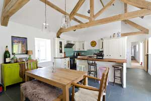 Somerset Barn Conversion
