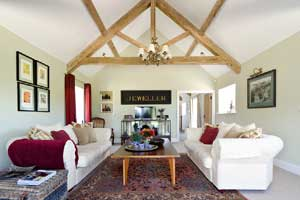 Bodden Barn Conversion Near Wells