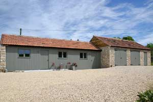 Converted Barn For Sale Wells