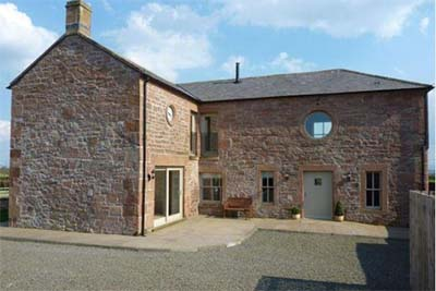 Coach house Conversion In Annan For Sale