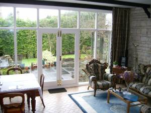 Three bedroom stables conversion in Great Ponton, near Grantham, Lincolnshire