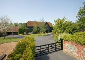 Barn Conversion Buckinghamshire