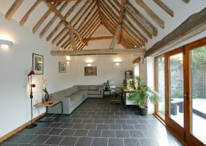 Princes Risborough Barn Conversion