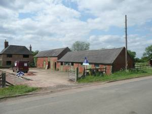 Barn For Sale In The East Midlands
