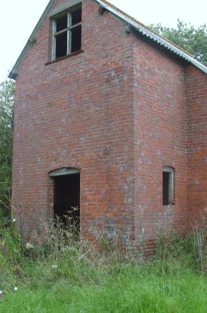 Barn For Conversion Leominster Herefordshire