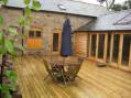 Newly Converted Barn In Herefordshire