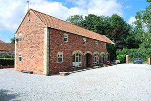 Yorkshire Barn Conversion For Sale