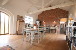 West Midlands Barn Conversion