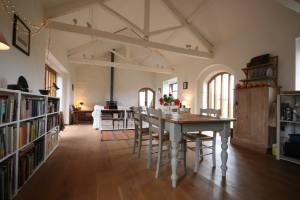 Barn Conversion For Sale In Whitney-on-Wye