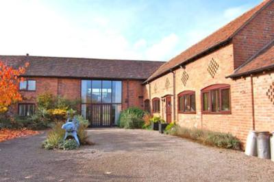 Converted Barn Malvern Worcestershire