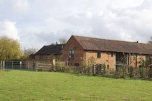 Worcs Barn For Sale