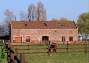 Barn For Sale Lincs