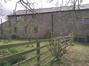 Lancashire Barn Conversion For Sale