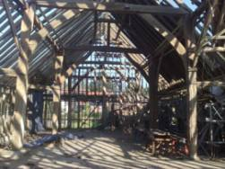 Expert Builders For Barn Conversions